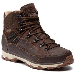 Meindl Трекінгові черевики Meindl Alabama Lady 2463 Kastanie/Braun 32