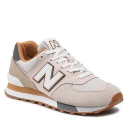 New Balance Laisvalaikio batai New Balance ML574PO2 Smėlio