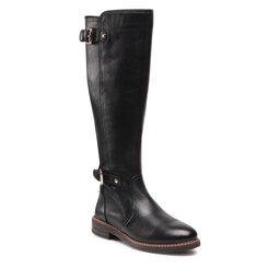 Pikolinos Jojikų batai Pikolinos W8J-9621 Black