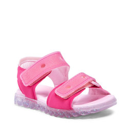 Bibi Снікерcи Bibi Summer Roller Spoi 1103082 Hot Pink/Sugar