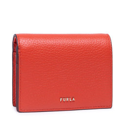 Furla Мале жіноче портмоне Furla Babylon S WP00075-HSF000-TNG00-1-007 Tangerine