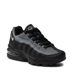 Nike Взуття Nike Air Max '95 (Gs) 905348 038 Black/White/Smoke Grey
