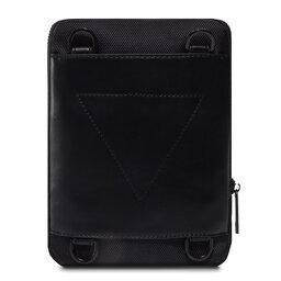 Guess Плоска сумка Guess Dan (Nylon) HMDNNY P0227 BLA