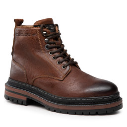 Pepe Jeans Черевики туристичні Pepe Jeans Martin Boot PMS50205 Cognac 879
