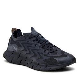 Reebok Взуття Reebok Zig Kinetica 21 GZ8803 Cblack/Cblack/Cblack