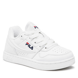 Fila Снікерcи Fila Arcade Low Kids 1010787.92E M White/Fila Navy
