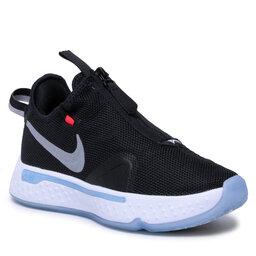 Nike Взуття Nike PG 4 CD5079 001 Black/White/Lt Smoke Grey