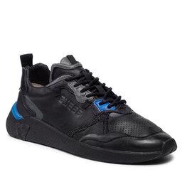 Guess Laisvalaikio batai Guess FMMOD8 ELE12 BLACK