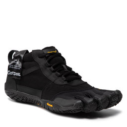 Vibram Fivefingers Взуття Vibram Fivefingers V-Trek Insulated 20M7801 Black