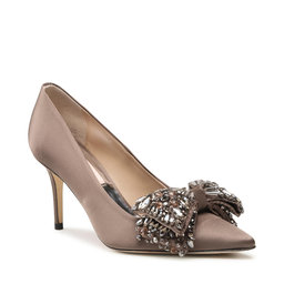 Custommade Туфлі на шпильці Custommade Aljo Crystal 212632013 Moon Rock 932