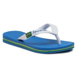 Ipanema В'єтнамки Ipanema Cass Brasil II Kids 80416 Blue/White 22569