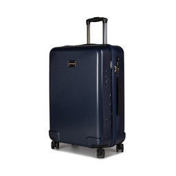 Puccini Середня тверда валіза Puccini Panama PC029B 7A Dark Blue