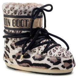 Moon Boot Снігоходи Moon Boot Mars Animal 14401000001 Graffite Print