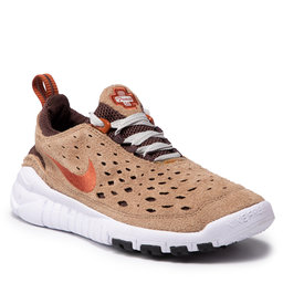 Nike Взуття Nike Free Run Trail CW5814 200 Dk Driftwood/Dark Russet