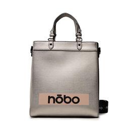 Nobo Сумка Nobo NBAG-J5210-C019 Stalowy