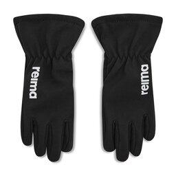 Reima Дитячі рукавички Reima Tehden 527361 Black 9990