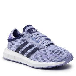 adidas Взуття adidas Swift Run X J Q47122 Vioton/Ngtsky/Lourpl
