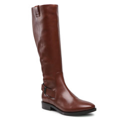Geox Jojikų batai Geox D Brogue C D162UC 00043 C0013 Brown