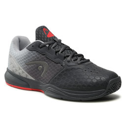 Head Взуття Head Revolt Team 3.5 273201 Asphalt/Gray 065