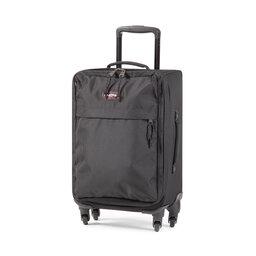Eastpak Мала валіза з тканини Eastpak Trafi' 4 S EK02F Black 008