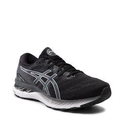 Asics Взуття Asics Gel-Nimbus 23 1011B006 Black/White 001