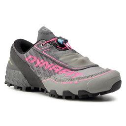 Dynafit Взуття Dynafit Feline Sl W Gtx GORE-TEX 64057 Carbon/Flamingo 7805