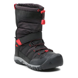 Keen Sniego batai Keen Winterport Neo Dt Wp 1025587 Black/Red Carpet