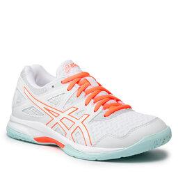 Asics Взуття Asics Gel-Task 2 1072A038 White/Sunrise Red 960