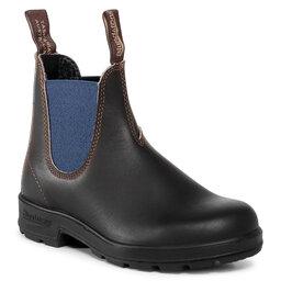 Blundstone Челсі Blundstone 578 Brown/Blue