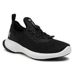 Salomon Взуття Salomon Sense Feel 2 412708 27 W0 Black/White/Black