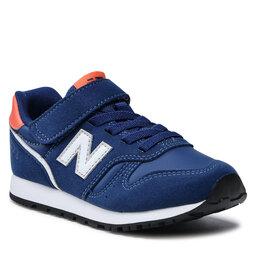 New Balance Laisvalaikio batai New Balance YV373WN2 Tamsiai mėlyna
