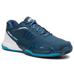 Wilson Взуття Wilson Rush Pro 2.5 2021 Clay WRS327970 Majolica/Wht/Barr Reef