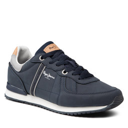 Pepe Jeans Снікерcи Pepe Jeans Tinker Road PMS30771 Navy 595