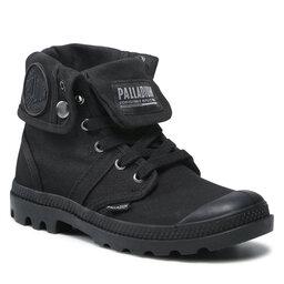 Palladium Черевики туристичні Palladium Us Baggy W F 92478-001-M Black/Black