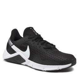 Nike Batai Nike Legend Essential 2 CQ9356 001 Black/White/Metallic Silver