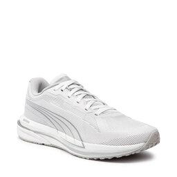 Puma Взуття Puma Velocity Nitro CoolAdapt 376069 01 Puma White/Puma Silver