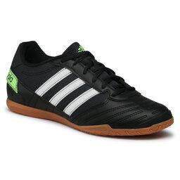 adidas Batai adidas Super Sala FV5456 Cblack/Ftwwht/Sgreen