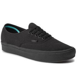 Vans Kedai Vans Comfycush Authent VN0A3WM7VND1 Black/Black