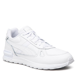Puma Laisvalaikio batai Puma Graviton Pro L 382721 02 Puma White/Gray Violet