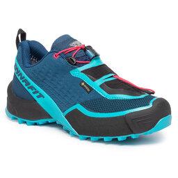Dynafit Взуття Dynafit Speed Mtn Gtx W GORE-TEX 64037 Poseidon/Silvretta 8970