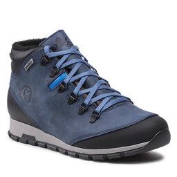 Nik Turistiniai batai Nik 08-0587-11-2-10-03 Niebieski