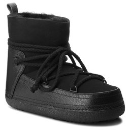 Inuikii Batai Inuikii Boot Classic 50101-1 Black/Black Sole
