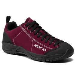 Alpina Трекінгові черевики Alpina Diamond 634A-3K Rhododendron