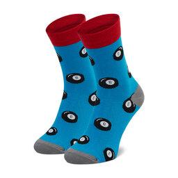Dots Socks Високі шкарпетки unisex Dots Socks DTS-SX-410-N Голубий