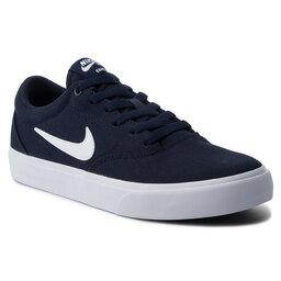 Nike Взуття Nike Sb Charge Slr CD6279 400 Obsidian/White