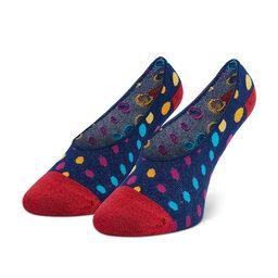 Dots Socks Короткі шкарпетки unisex Dots Socks DTA-SX-13-G Cиній