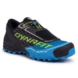 Dynafit Взуття Dynafit Feline Sl 64053 Asphalt/Methyl Blue 0977
