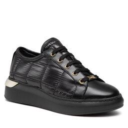 Baldinini Laisvalaikio batai Baldinini D2BM23VINYNENE Nero