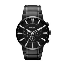 Fossil Годинник Fossil Other FS4778 Black