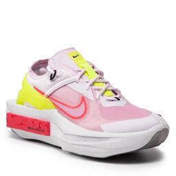 Nike Взуття Nike Fontanka Wdge CU1450 500 Light Violet/Siren Red